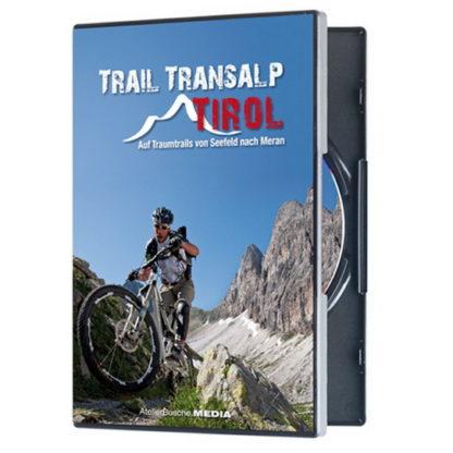 DVD_Trail Tiro